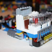 LEGO Fairground Mixer 16