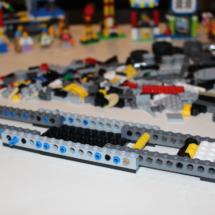 LEGO Fairground Mixer 17