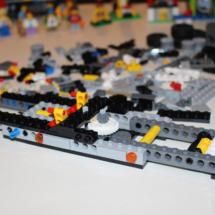 LEGO Fairground Mixer 18