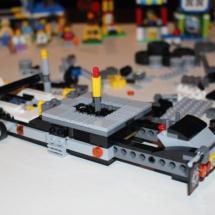 LEGO Fairground Mixer 19