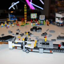 LEGO Fairground Mixer 20