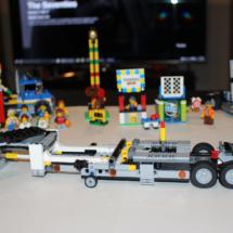LEGO Fairground Mixer 21