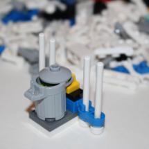 LEGO Fairground Mixer 22