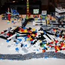 LEGO Fairground Mixer 24