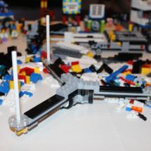 LEGO Fairground Mixer 26