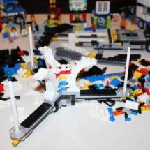 LEGO Fairground Mixer 27