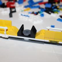 LEGO Fairground Mixer 28
