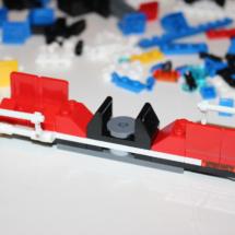 LEGO Fairground Mixer 29