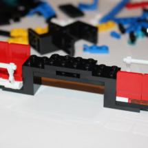 LEGO Fairground Mixer 32