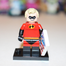 LEGO Mr. Incredible