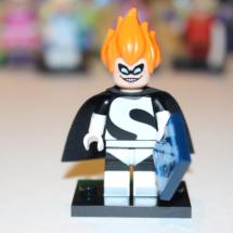 LEGO Syndrome