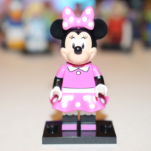 LEGO Minnie Mouse