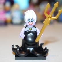 LEGO Ursula