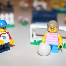 LEGO Soccer Kids