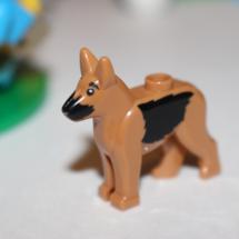 LEGO Dog